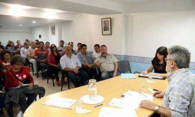 Plan de lucha de la CGT C�rdoba: m�ltiples reivindicaciones, dos marchas y ning�n paro