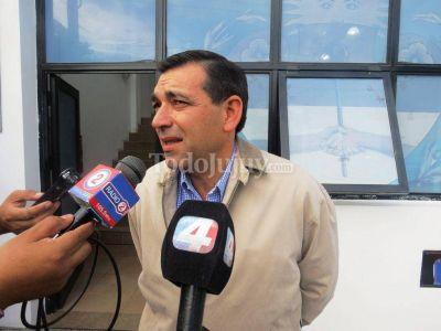 En Jujuy ya llevamos 48 días de paro, dijo Berruezo
