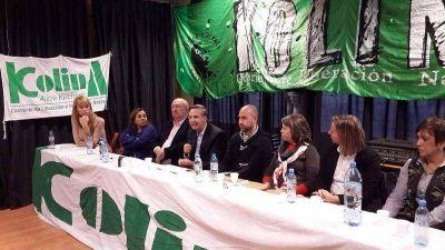 "Pichetto: ""la Argentina va a recuperarse, si se recupera el auto abastecimiento energético"""