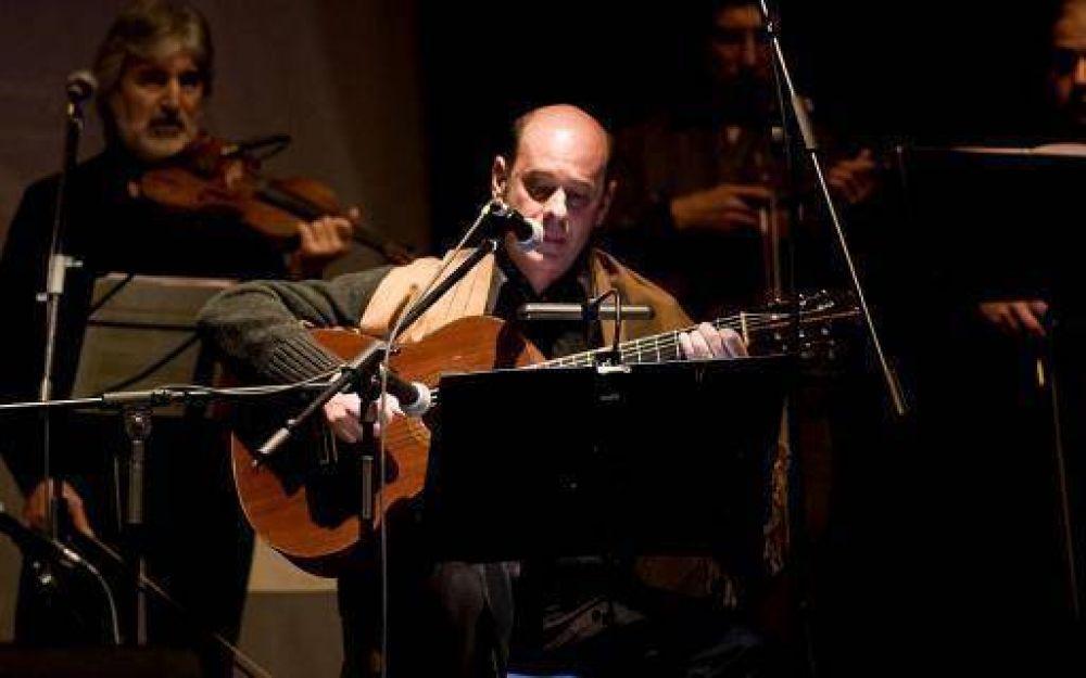 """Se realiza el """"XX Festival Internacional de Guitarras del Mundo"""""""