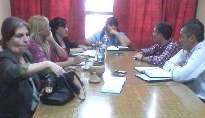 Convocan a Morales y Gutiérrez a la Comisión de Niñez y Adolescencia