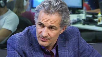 Ivo Cutzarida tendrá su programa de radio