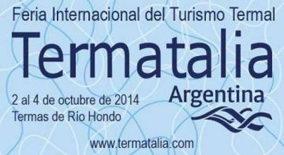 Chaco participará en la 14 Feria Internacional de Turismo de Salud