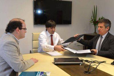 Entre Ríos es la primera provincia en acordar colaboración con Anses por la moratoria