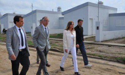 Prevén entregar en Río Cuarto 150 viviendas más del Hogar Clase Media en diciembre
