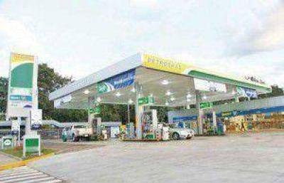 Nuevo intento de Cristóbal López para comprar activos de Petrobras en el país