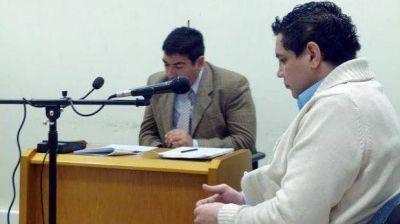 Currulef fue condenado a 5 años por tenencia de drogas pero sigue con arresto domiciliario
