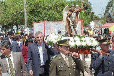 Gerardo Morales destacó el trabajo que generará una cárcel federal en Yuto