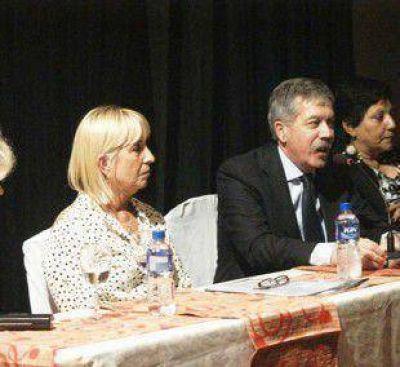 Cooperativistas participaron de una capacitación en la UNSE