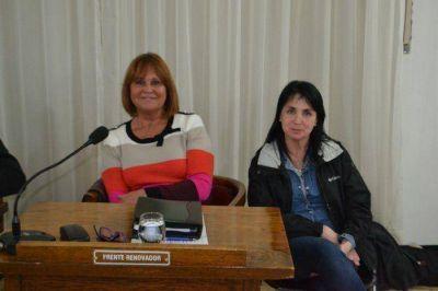 El concejo dio el visto bueno para que se construyan más viviendas en el distrito