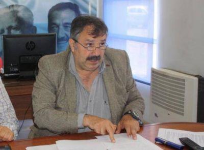 El Concejo Deliberante iniciaría juicio político al intendente Córdoba