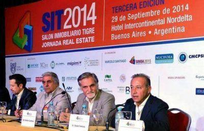 Salta particip� de la Jornada de debate �La Vivienda en la Argentina�