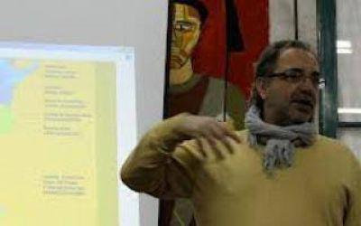 Quién es Rubén Pascolini, el nuevo Secretario de Acceso al Hábitat