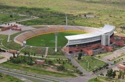 El presidente de la Liga Sanluise�a confirm� que Estudiantes � Juventud se jugar� el domingo a las 12 en La Punta