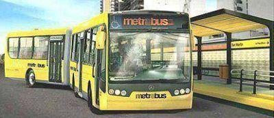 $72 millones para el Metrobús San Martín
