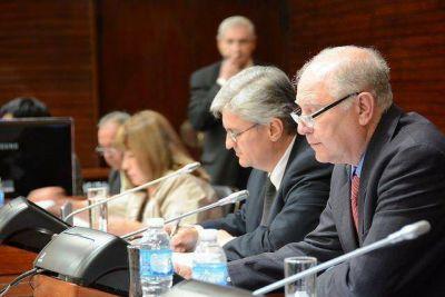 Fuertes cuestionamientos de diputados a Aguas de los Andes por los cortes del servicio