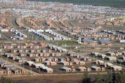 La Secretaría de Hábitat proyecta beneficiar a 100.000 habitantes de un centenar de barrios populares