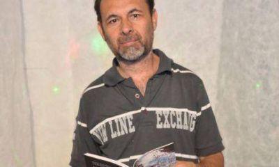 An�bal Silvero obtuvo el Primer Premio en el Concurso del Mate y la Yerba Mate