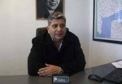 Monfasani propuso una moratoria provincial