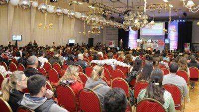 Se sortearon 134 lotes para beneficiarios del Procrear en Villa Cordobita, Palermo y Gardey