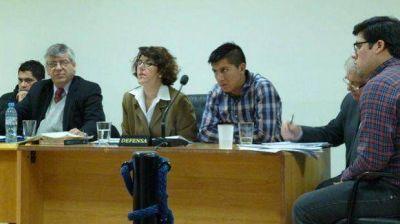 El sábado también habrá audiencia de juicio por el crimen de Alejandro Balle