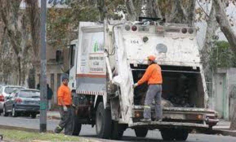 Una protesta en San Felipe complicaría la recolección de residuos
