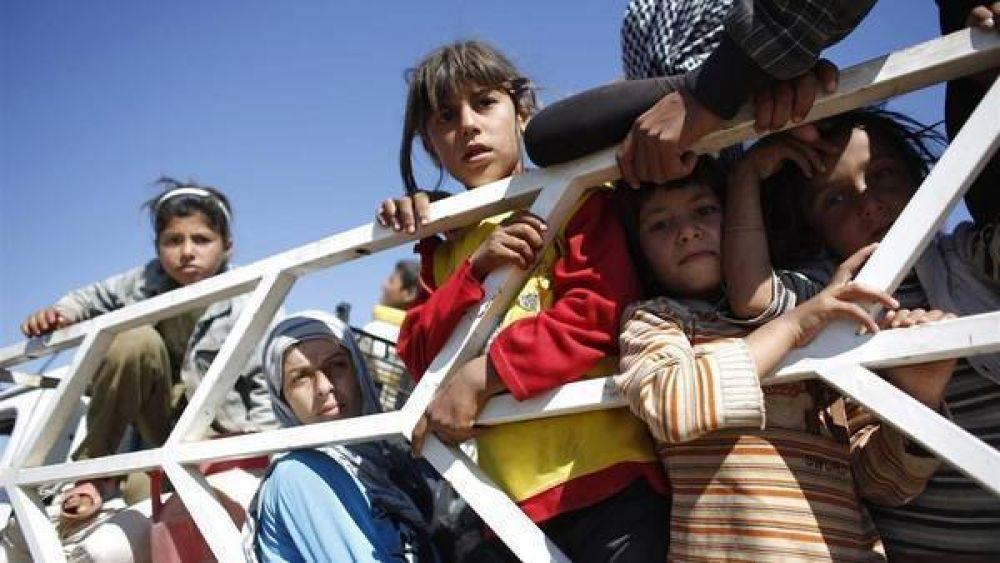 Turquía abre las puertas a un ataque a los terroristas en Siria