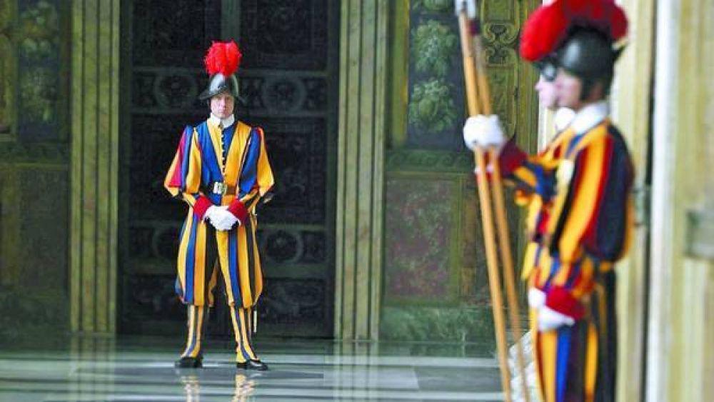 Alerta máxima en Italia por posibles atentados del ISIS contra el Papa