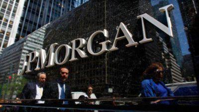 Griesa autorizó también al JP Morgan a pagar bonos en dólares bajo ley argentina