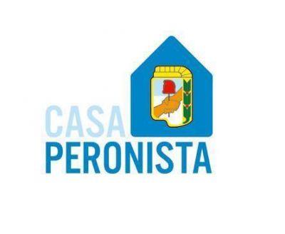 """""""Casa Peronista"""" realizará acto en el Club River"""