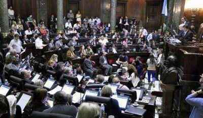 Fuerte rechazo al Presupuesto porteño 2015