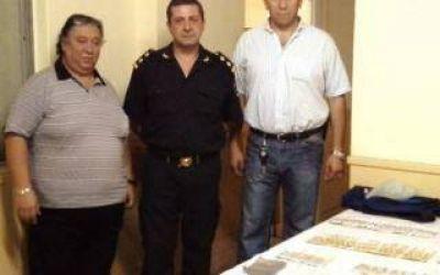 General Rodríguez: INADI pidió la renuncia del Director de Seguridad por