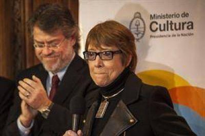 La secretaría de Forster todavía no tiene presupuesto para 2015