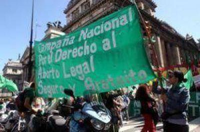 Piden que Catamarca acate fallo de la Corte sobre abortos no punibles