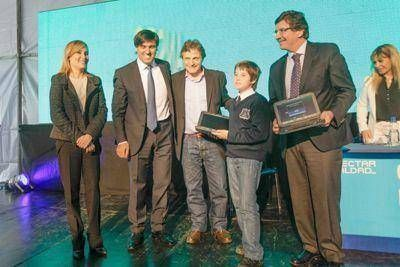 Mar del Plata es el primer municipio que recibe netbooks para sus escuelas