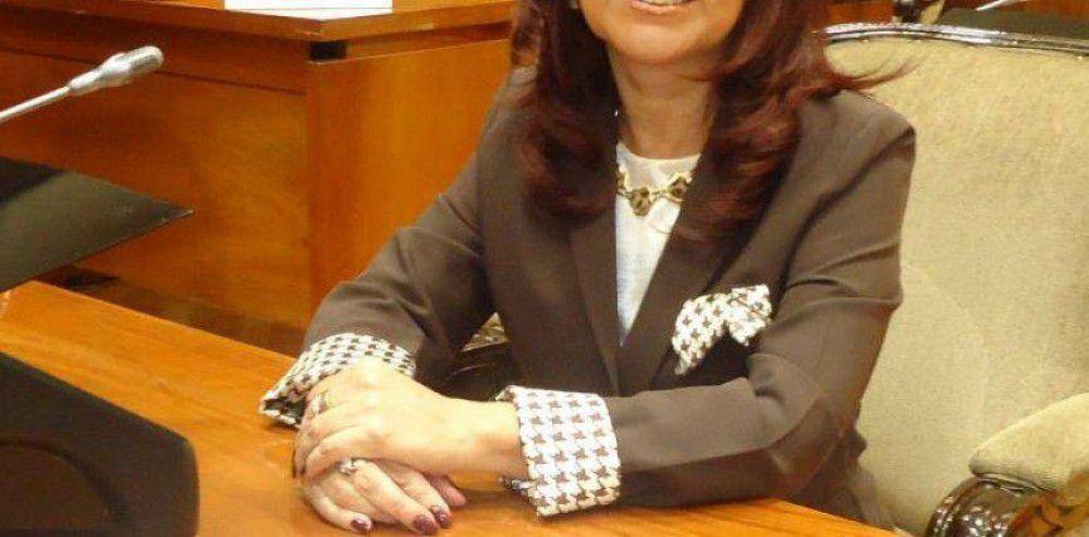 Diputada Altamirano impulsa iniciativas para prevención de HIV- Sida
