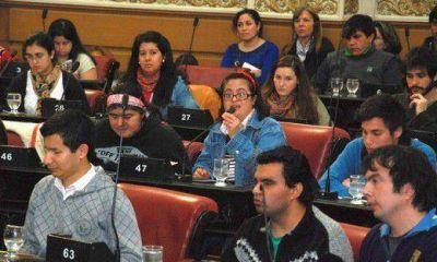 70 j�venes cordobeses debatieron sobre derechos y discapacidad