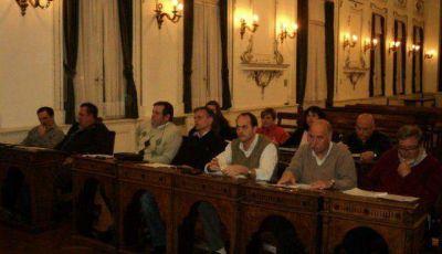 Por unanimidad, rechazaron aumento en la tarifa del gas