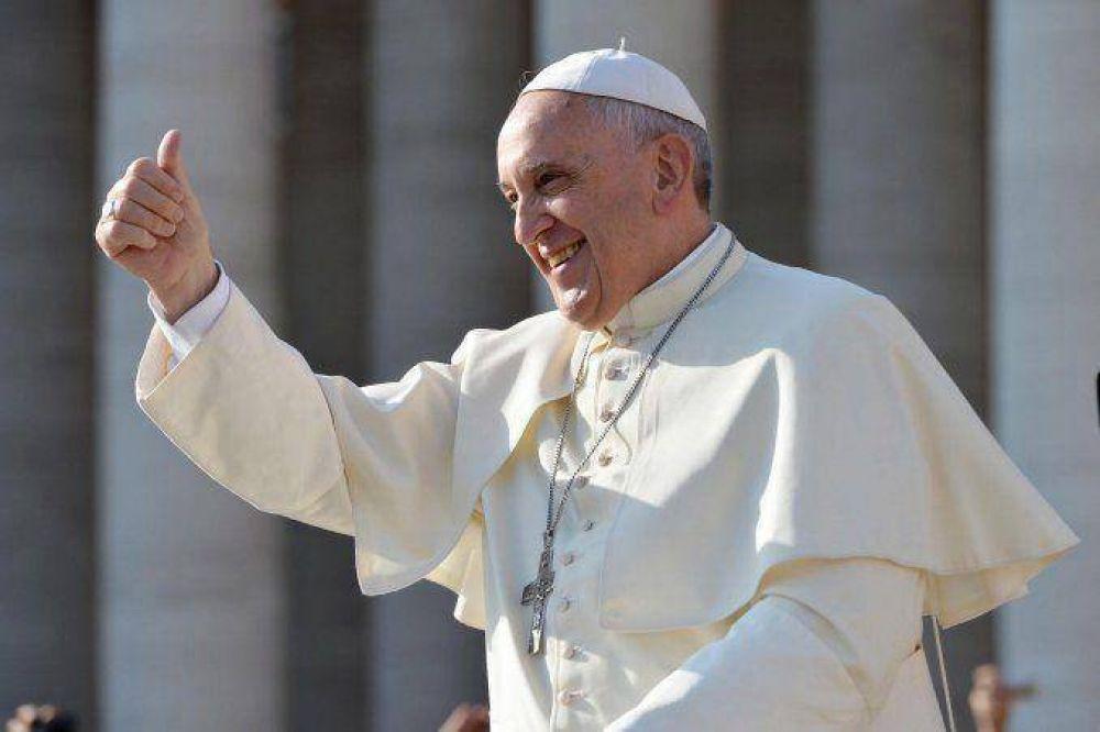 La Iglesia que quiere el Papa: pidió elegir candidatos