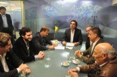 Convenio de cooperación entre el municipio de Chivilcoy y la Fundación Exportar