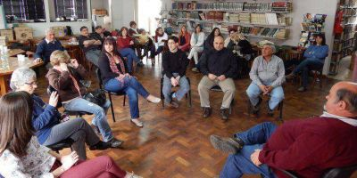 El INCAA y la Fundación Cine con Vecinos invitan a participar del Taller de Cine Express 2014 en la Biblioteca Mitre de Saladillo