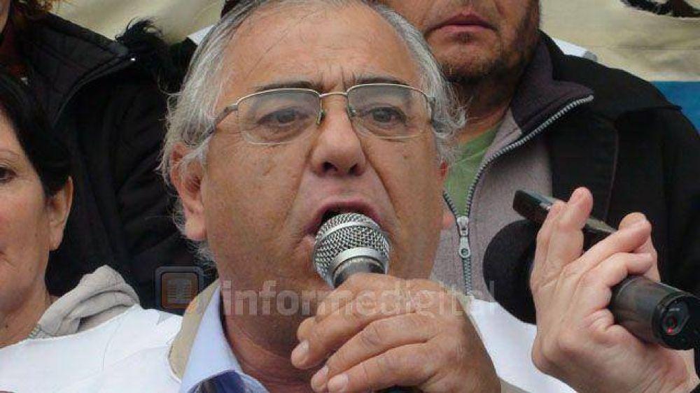 CTA yaskista defiende la reforma tributaria y se despega de Urribarri