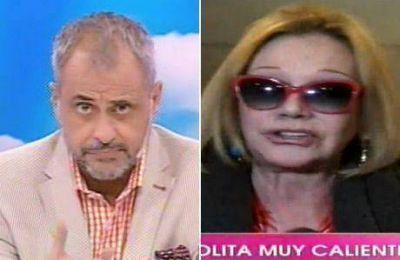 Soledad Silveyra, furiosa por pol�micos tweets de Jorge Rial: la respuesta del periodista