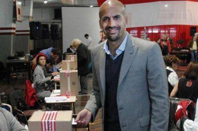 Juan Sebastián Verón es el nuevo presidente de Estudiantes, y perdió Bilardo como vice