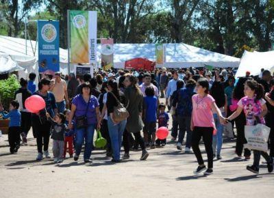 Alimenta San Luis recibió 44 mil personas