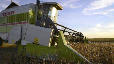 Por el deterioro de la econom�a y la ca�da de precios, se vendi� un 42% menos de soja que en 2013