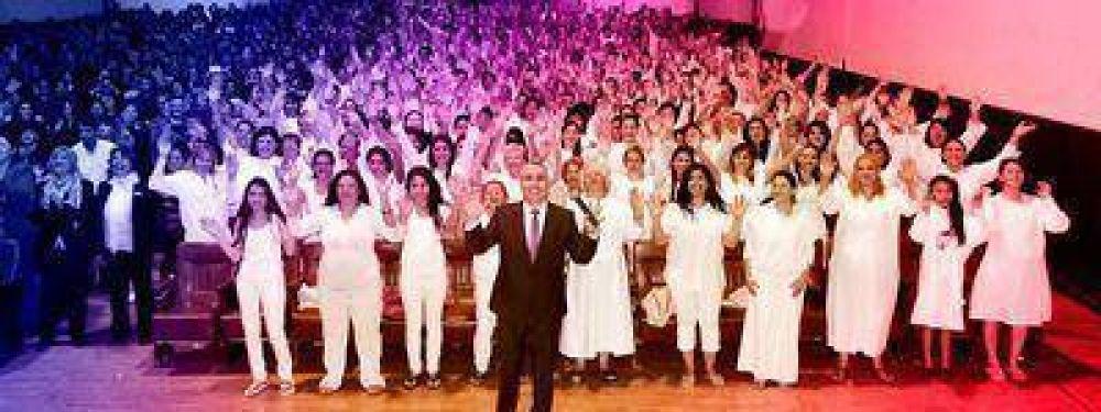 Aseguran que en Mar del Plata ya hay más de 200 templos evangélicos
