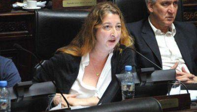 """Para el FpV, el Presupuesto 2015 """"viola la Constitución de Ciudad"""""""
