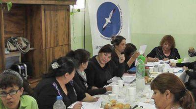 M�s de 60 asociaciones vecinales de Chubut deliberar�n en Comodoro