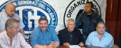 CGT: ORDOÑEZ ARREMETE CONTRA MARTÍNEZ
